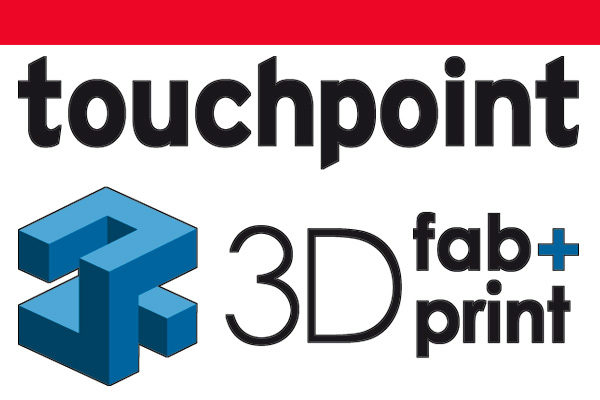 drupa 2020 touchpoint 3D fab+print