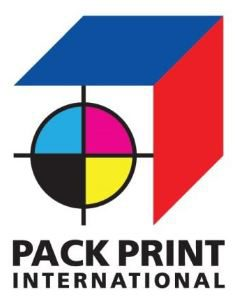 Logo: Pack Print International – International Packaging and Printing Exhibition for Asia
