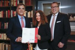 drupa Prize 2018 (c) Messe Düsseldorf