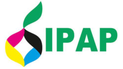 Logo: IPAP - Iran's International Printing and Packaging Industry Exhibition